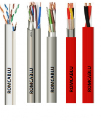 Lan & Data Cables